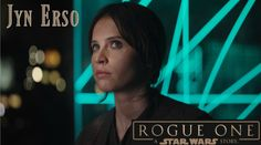 Rogue One: A Star Wars Story / Films / Movies