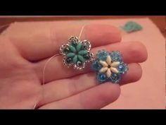 Best Seed Bead Jewelry  2017  DIY  Earrings Seed Bead Tutorials