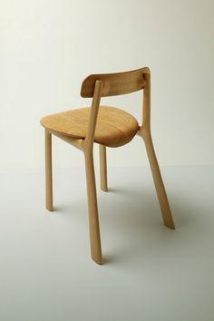 S Design: Bambi Chair