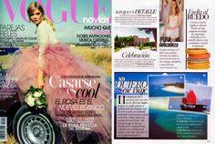#Immaclé en #Vogue