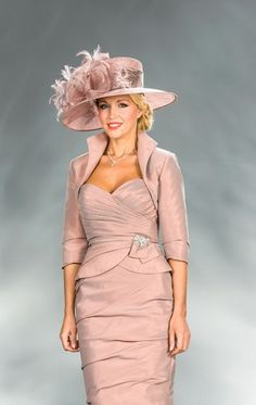 Mother of the Bride Outfits, Dresses, Special Occasion, Evening Wear