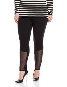 d914dd1cafb96 Lysse Women's Plus-Size Meriden Legging -- Find out more details by  clicking the image : Plus size leggings