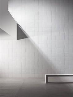 Ceramic Wall Tile | Mosa Murals collection | Mosa || #ceramics #mosa