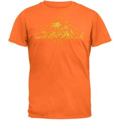 Chris Isaak - Retro Surf T-Shirt