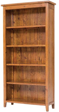 The Irish Coast Bookcase - African Dusk from LH Imports is a unique home decor item. LH Imports Site carries a variety of Shelving & Storage and other  Products furnishings.