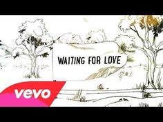 NEW MUSIC MONDAYS: Avicii & Martin Garrix feat. Simon Aldred- Waiting for Love |
