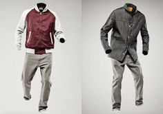MARC NEWSON VOLTA A CRIAR PARA G-STAR RAW ~ ... And This is Reality