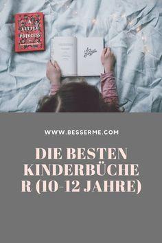 Kinder können sich wunderbar für eine gewisse Zeit selber beschäftigen, indem sie ein Buch lesen. Besonders Kinder können mit ihrer blühenden Fantasie in andere Welten abtauchen und alles um sich herum vergessen. Heute möchten wir euch die besten Bücher für Kinder zwischen 10 und 12 Jahren vorstellen. Cover, Books, Reading Books, Left Out, Books For Kids, Good Books, Too Busy, Fantasy, Book