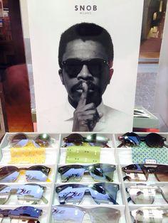 #snob #milano #sun #glasses