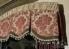 Kingston Valances And On The Side On Pinterest
