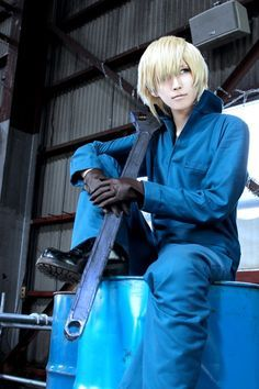 baccano cosplay - Google Search