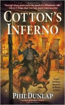 When Carp Varner, a newcomer to Apache Springs, offers his services as a gunsmith, Sheriff Cotton Burke takes him up on his offer until he discovers Varner's true nature and past crimes.