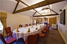 #Yorkshire - Best Western Premier Mount Pleasant Hotel - https://www.venuedirectory.com/venue/1258/best-western-premier-mount-pleasant-hotel  This fantastic #venue has six stylish #function rooms for #conferences, #meetings, #team-building and other #events.