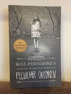 Miss Peregrine's Home for Peculiar Children by Ransom Riggs Paperback) 9781594746031 Terrifying Stories, Peregrine's Home For Peculiars, Miss Peregrines Home For Peculiar, Creepy Monster, Home For Peculiar Children, Looking For Alaska, Creepy Horror, Paper Towns, Fiction Novels
