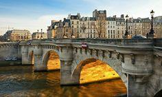 Book Review - How Paris Became Paris