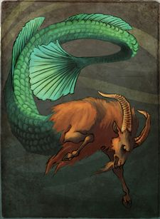 Capricorn Horoscope – What Is It? Astrology Tattoo, Capricorn Tattoo, Astrology Zodiac, Zodiac Sign Fashion, Zodiac Characters, Capricorn Sign, Zodiac Star Signs, Zodiac Art, Spirit Animal