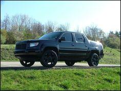 image with Custom Honda Ridgeline Honda Ridgeline, Atv, Hot Wheels, Monster Trucks, Vehicles, Image, Cars, Vehicle