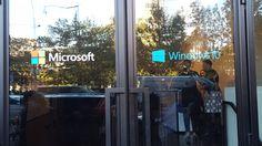 Live Blog: Microsoft's Windows 10 event in New York City