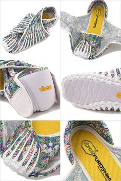The Furoshiki Shoes are most comfortable shoes on the market. Discover what they do: They wrap around your feet like bandages and look amazing. Learn more www.feelboosted.com
