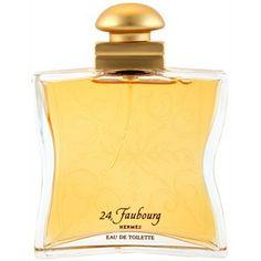 Hermes 24 Foubourg Kadın Parfümü, beyaz çiçekler ve narenciyelerle oluşturulmuş hoş bir koku.