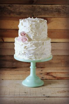 Rustic Baby Shower Cake   Minted $65 Gift Certificate Giveaway   http://rosebakes.com/rustic-baby-shower-cake-minted-65-gift-certificate-giveaway/