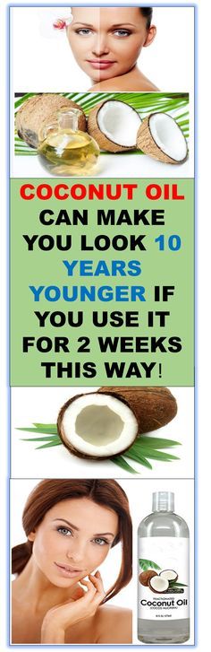 Coconut oil is excellent beautifier and everyone ,even those who are using the most expensive cosmetics have coconut oil in their homes.....