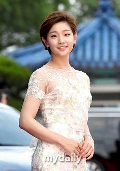 Baeksang Arts Awards: Film Section - Park So-dam Ahn Jae Hyun, Jung Il Woo, Korean Actresses, Korean Actors, Korean Girl, Asian Girl, K Pop, Princess Weiyoung, Park So Dam