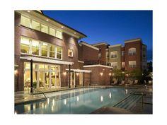 Bradburn Row: A Lincoln apartment community in Westminster, Colorado