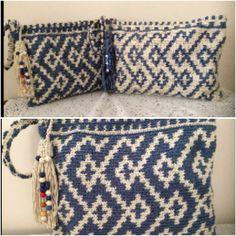 Wayubags crochet
