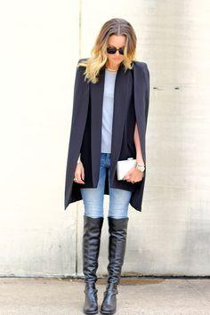 50/50 boots. StylebyLolly.com