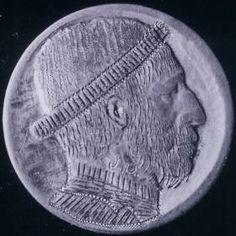 John Dorusa Buffalo, Coins, Auction, Carving, Rooms, Wood Carvings, Sculptures, Printmaking, Water Buffalo