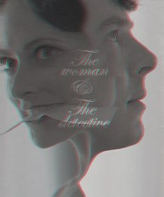 Sherlock. The Woman & The Detective.