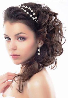 acconciature capelli medio lunghi - Acconciature capelli medi estate (Foto) Bellezza PourFemme