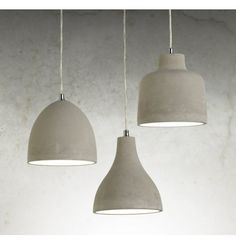 Pendant Light | REAL ON