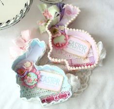 Spring has sprung on pinterest easter treats easter baskets and