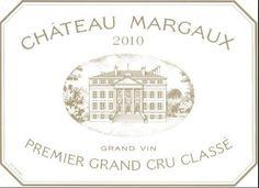 2010 Château Margaux