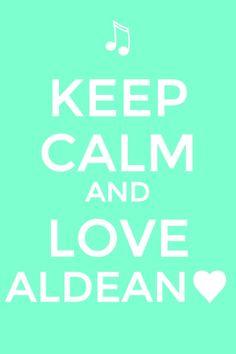 Jason Aldean, don't mind if i do!