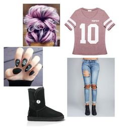"""""""Fall #4"""" by bdunsieth on Polyvore"""
