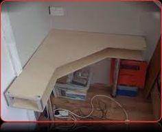 самодельный компьютерный стол - Поиск в Google