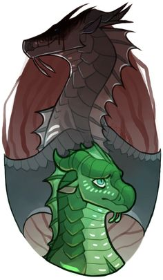 Wings of Fire by on DeviantArt Wings Of Fire Dragons, Got Dragons, Fire Fans, Fire Book, Dragon Artwork, Creature Drawings, Warrior Cats, Mythical Creatures, Deviantart