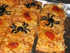 Halloween Pizza | Flickr: partage de photos!