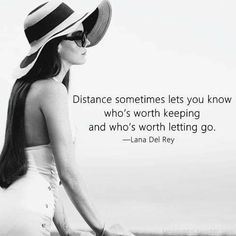 Wisdom Quotes, Girl Crushes, Panama Hat, Letting Go, Let It Be, Hats, General Quotes, Lana Del Rey, Hat