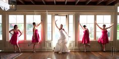 unique wedding photography poses - Google Search