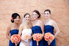 David's Bridal Horizon Dresses