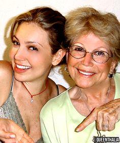 Madre e hija <3