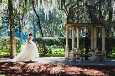 Carats & Cake: Savannah, GA Wedding