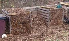 Compost Bins from pallets upcycling / recycling