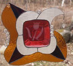 Joker's Diamond's by anndeline2 on Etsy, $65.00