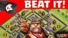 Clash of Clans - The APEX OF DOOM - How to Beat it! - http://yourtrustedhacks.com/clash-of-clans-the-apex-of-doom-how-to-beat-it/