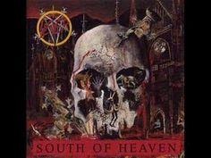Live Undead - Slayer (Studio Version) - YouTube